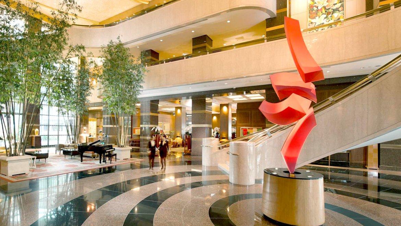 Зірковість готелів